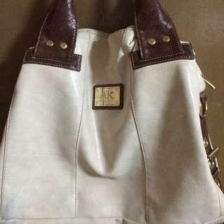 Repriced!!!Authentic Anne Klein Handbag