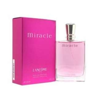 MIRACLE 100ml EDP SP by LANCOME