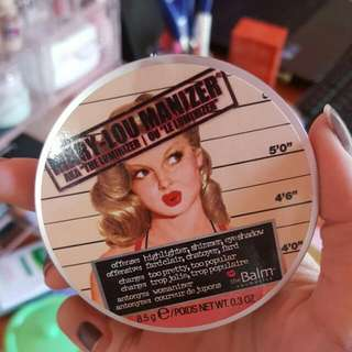 The Balm Marry Lou