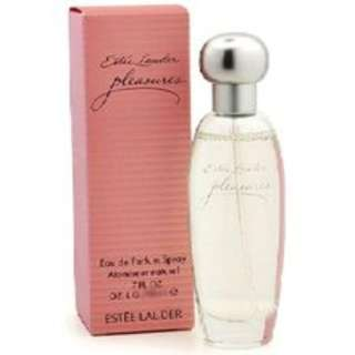 PLEASURES 100ml EDP SP by ESTEE LAUDER