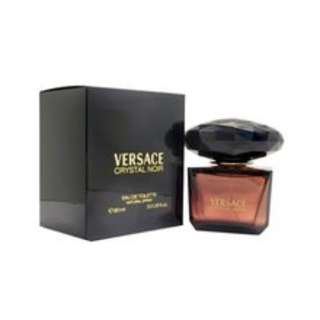 CRYSTAL NOIR 90ml EDT SP by VERSACE