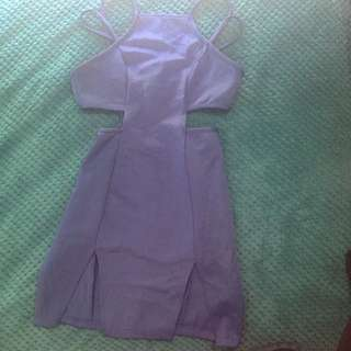 Party Dress Size 10