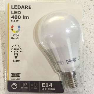 IIKEA - LED Light Bulb (E14)