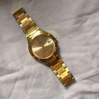 Authentic Casio Watch