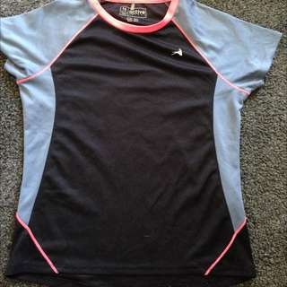 Active Intent Sports Shirt