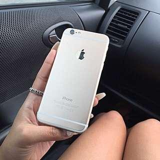 iPhone 6 (Broken Screen)
