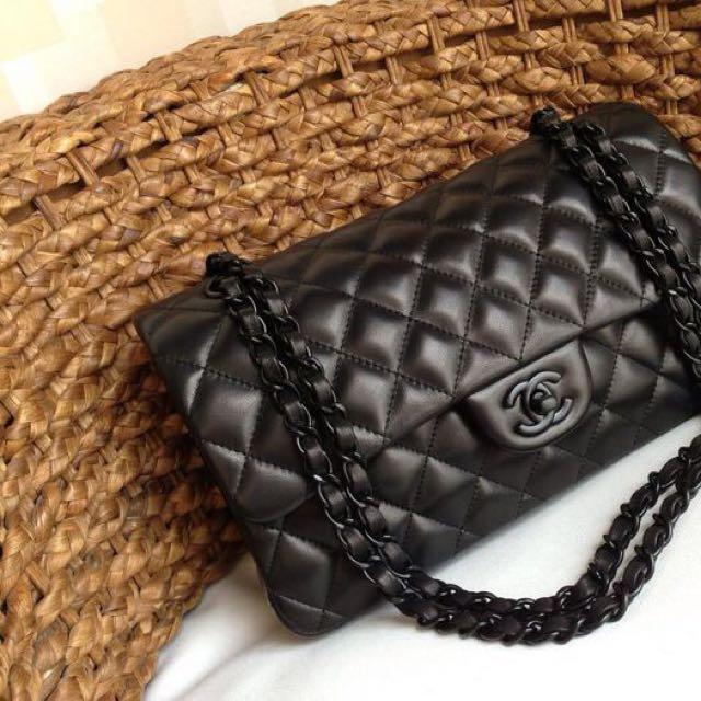 1:1 Real Leather Top Quality Handbag