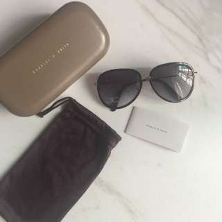 Charles & Keith Sunglasses (100% Authentic)