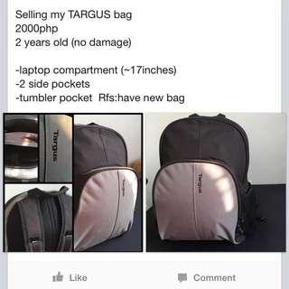 Targus Bag #freeshipping