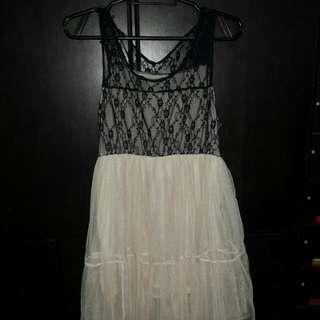 Cocktail Dress (S-M)