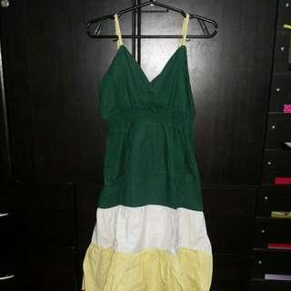 Summer Dress (S-M)