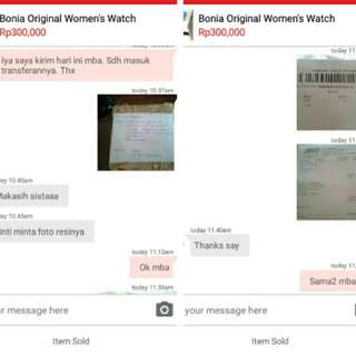 Trusted Seller. Thank You For Shopping 😊