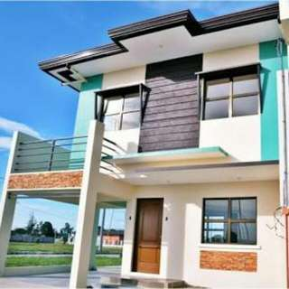 House And Lot For Sale In Kawit Cavite RFO