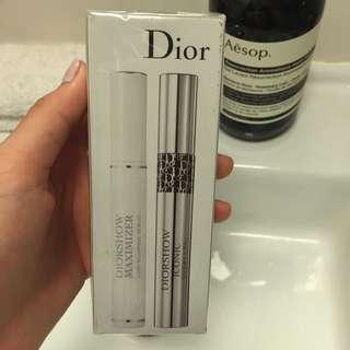 Dior Eye Mascara