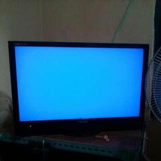 Televisi LED 21 Inch Merk Toshiba (BU)nego