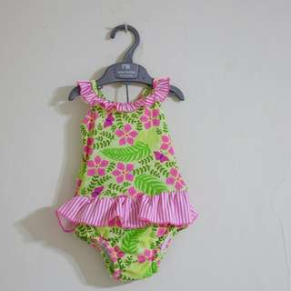 I Play Babygirl Swimsuit