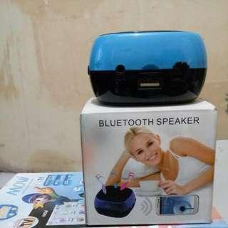 Speaker Bluetooth(jarang Digunakan)