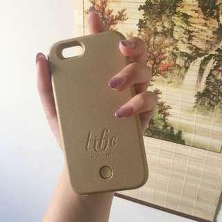 Lifie Light-up Selfie Case