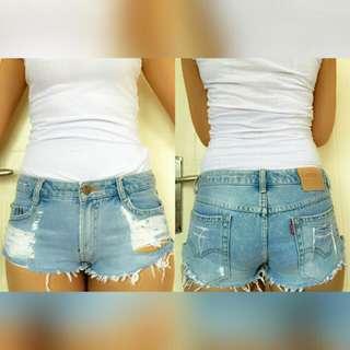 Hot Pants Jeans Cucok Buat Dwp An 😍😍😍