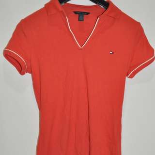 Tommy Hilfiger Polo Size S.