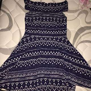 WOMAN DRESS SIZE S