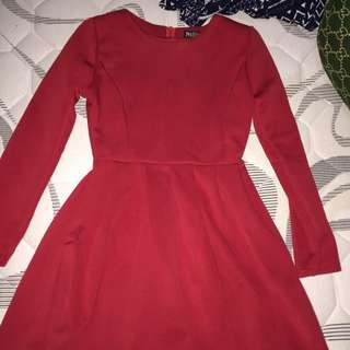 WOMAN DRESS SIZE S-M