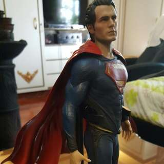 Superman 11.6 Inches