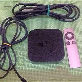 Apple TV First Gen