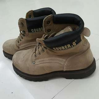 Couber G Boots Boot