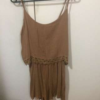 Summer Playsuit!