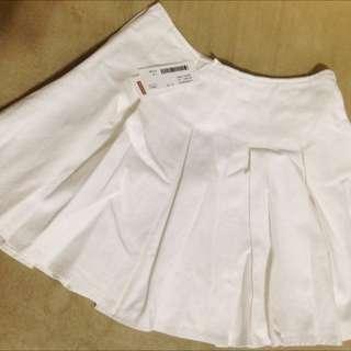 Pazzo小白裙