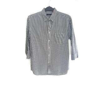 Rageblue Men's Shirt (Japan's Brand)