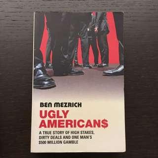 Ben Mezrich - Ugly American$