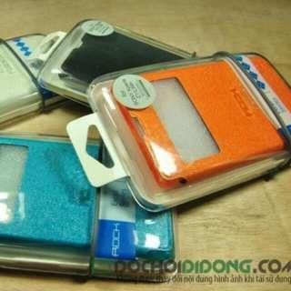 Rock Elegant Sony Z1 L39h 手機保護套