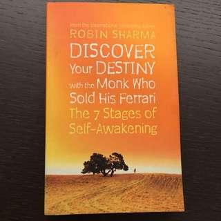 Robin Sharma - Discover Your Destiny