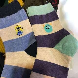 韓國 襪子