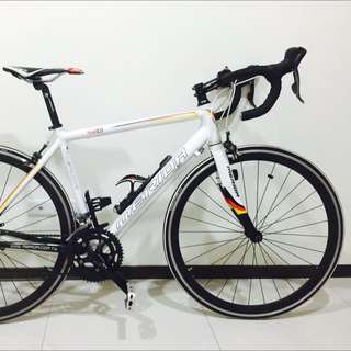 Merida 2013 Ride903 夢幻環島入門款(情侶限定)