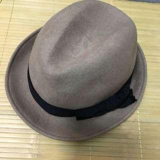 Ca4la 紳士帽(待面交)