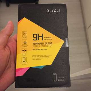 Nexus 5 - Tempered Glass 0.2mm