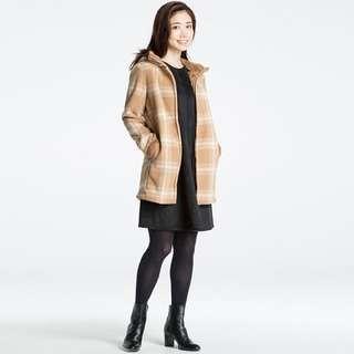 ❄️ Fleece Winter Coat