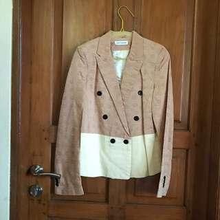 Blazer batik COTTONINK
