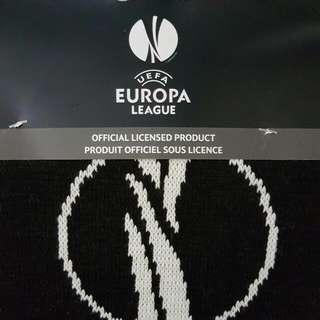 Liverpool Europa Scarfs