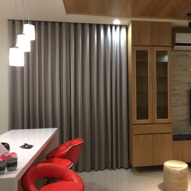 窗簾/壁紙免費設計丈量安裝
