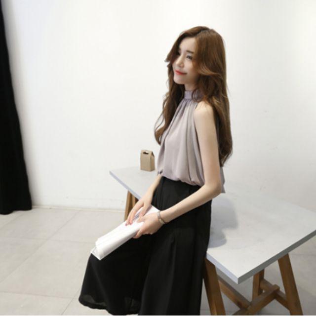 韓版名媛大牌性感氣質套裝 (173)