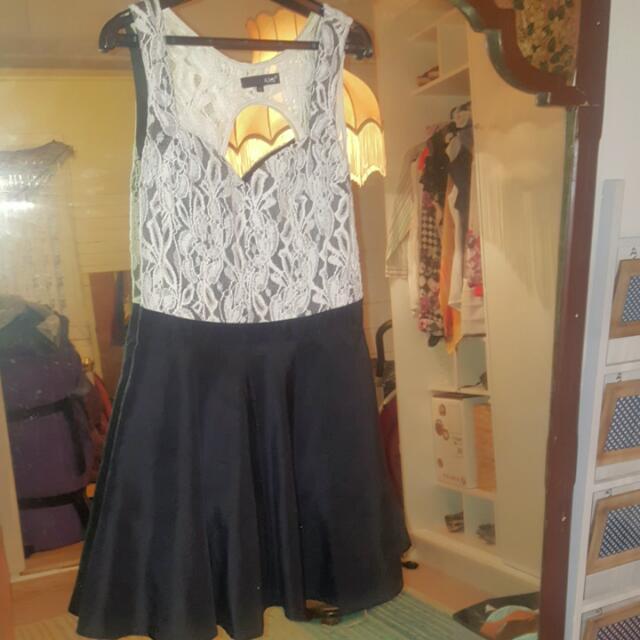 Ajoy Dress