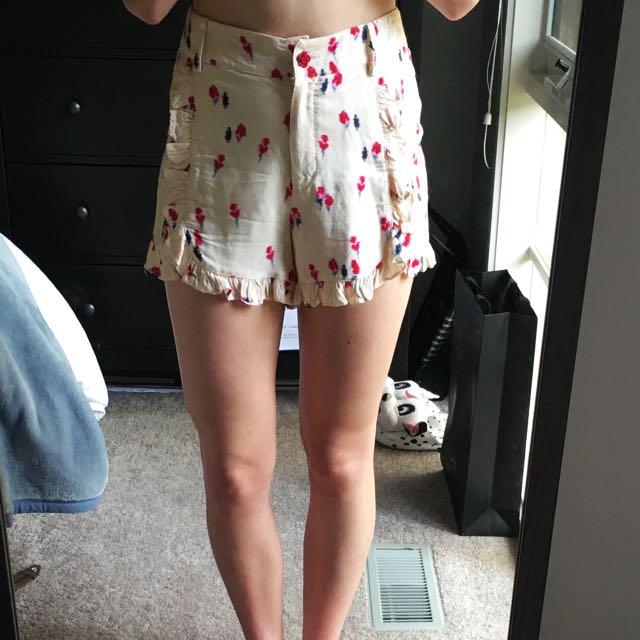 Alannah Hill Dressy Shorts
