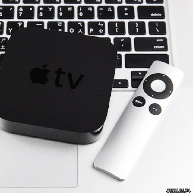 APPLE 蘋果 MD199TA/A(TV)