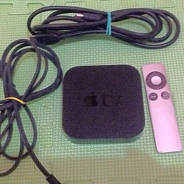 Apple TV First Gen