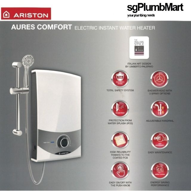 Ariston Kitchen Appliances Singapore