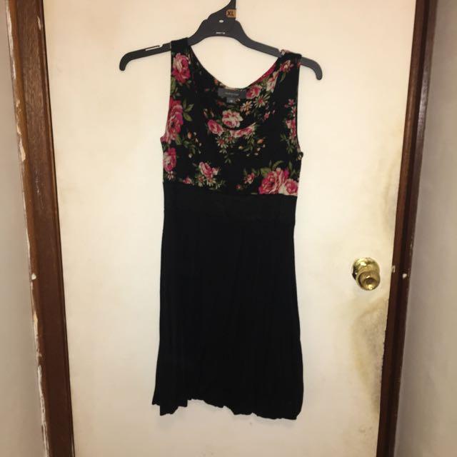 Basement Dress
